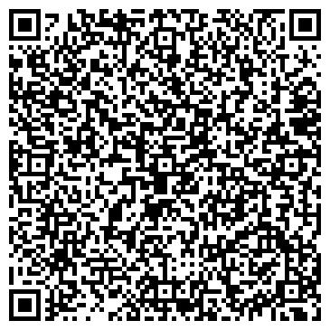 QR-код с контактной информацией организации Раушан, ИП