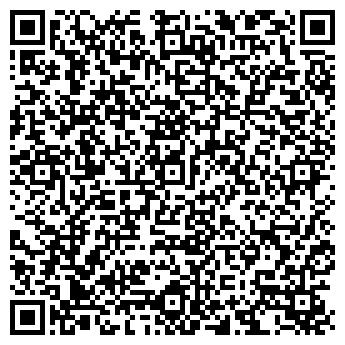 QR-код с контактной информацией организации ФитОлеум, ТОО