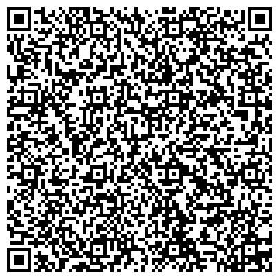 QR-код с контактной информацией организации Licorice Kazakhstan (Ликорайс Казахстан), ТОО