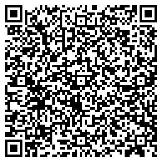 QR-код с контактной информацией организации Субъект предпринимательской деятельности Betaline