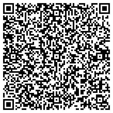 QR-код с контактной информацией организации Меркурий II, ООО