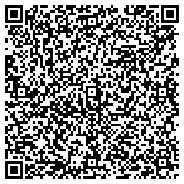 QR-код с контактной информацией организации КЛИНИНГ ЦЕНТР