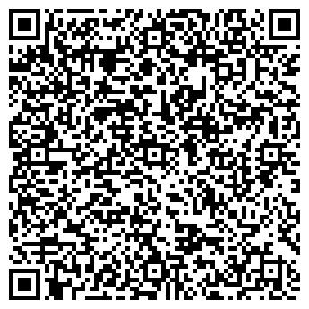 QR-код с контактной информацией организации Престиж Торг, Частное предприятие