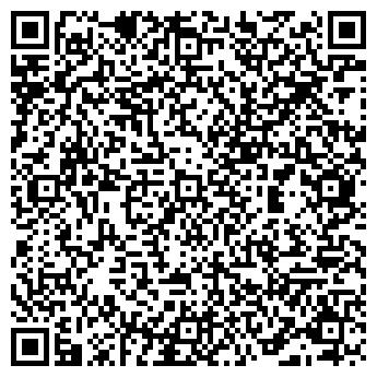 QR-код с контактной информацией организации СПД Морозов