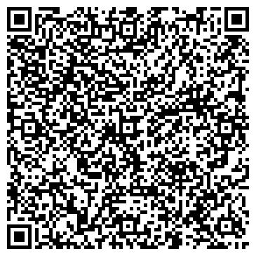 QR-код с контактной информацией организации LA TIDRESSE