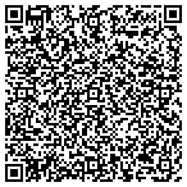 QR-код с контактной информацией организации Luck.Life.Kazakhstan.Astana