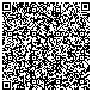 QR-код с контактной информацией организации Кооператив Похудение Часы-очки Самозащита .