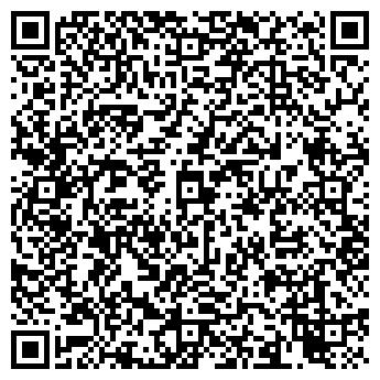 QR-код с контактной информацией организации MAKS