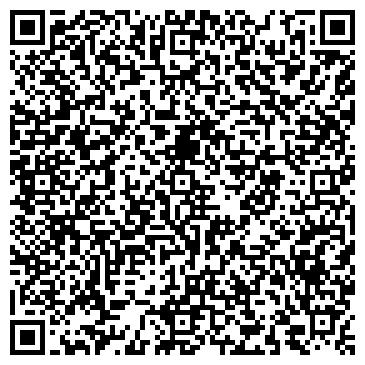 QR-код с контактной информацией организации интернет-магазин TehnoSvet