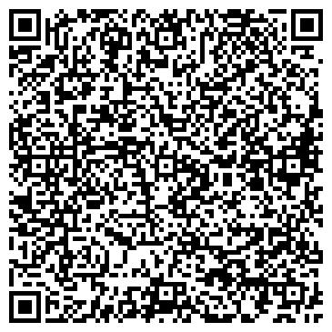 QR-код с контактной информацией организации ЧТУП ИнтерЛайф