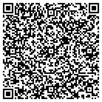 QR-код с контактной информацией организации Частное предприятие ЧП «Никвин»