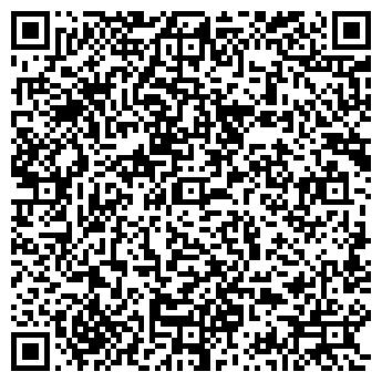 QR-код с контактной информацией организации ЧТУП «СПАрегион»