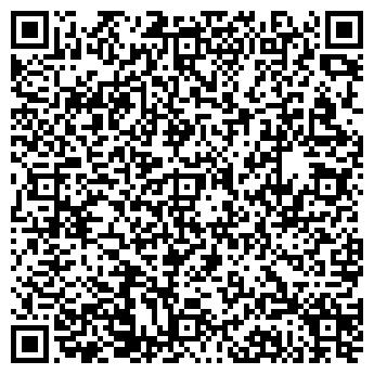 QR-код с контактной информацией организации ИП Виктор Николаевич