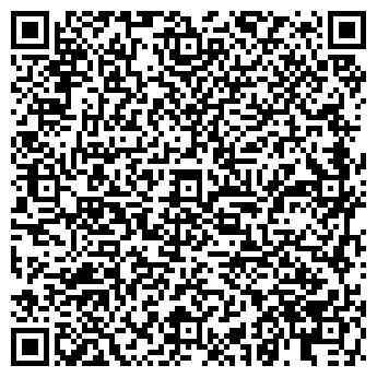 QR-код с контактной информацией организации ЧТУП «Нивэкс-М»