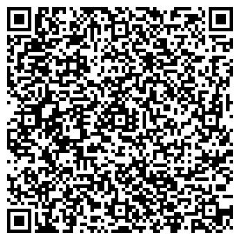 QR-код с контактной информацией организации Общество с ограниченной ответственностью Лопаты и тачки
