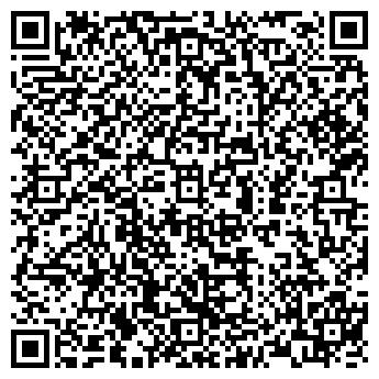 QR-код с контактной информацией организации ЭКСПЕРИМЕНТАЛЬНОЕ, АТЕЛЬЕ