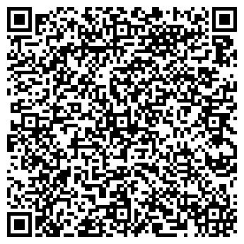 QR-код с контактной информацией организации ООО «ВАНЛео»
