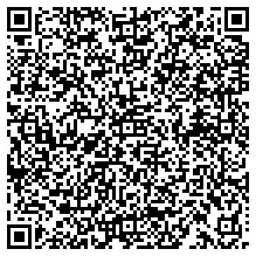 """QR-код с контактной информацией организации ЧПТУП """"АНСВЕТСЕРВИС"""""""