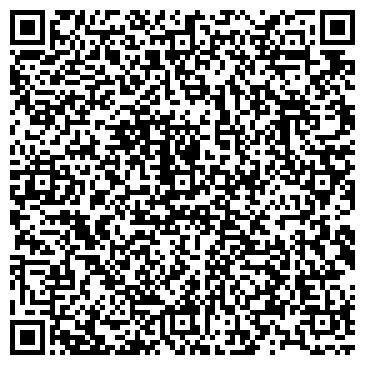 QR-код с контактной информацией организации ИП «Жинис»