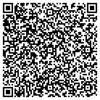 QR-код с контактной информацией организации ИП Матиевский В.В.