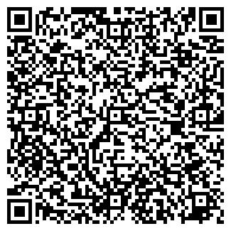 QR-код с контактной информацией организации ИП Бруцкий