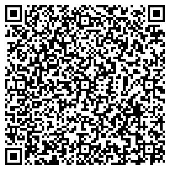 QR-код с контактной информацией организации ИП Сергей Сергеевич