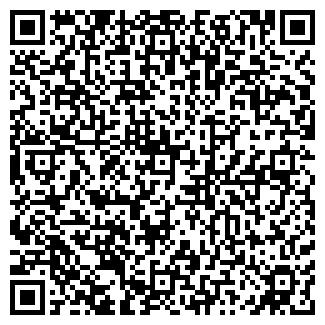 QR-код с контактной информацией организации ЧУТП «Акра бай»
