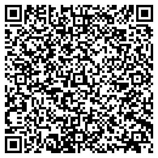 QR-код с контактной информацией организации Аквастар