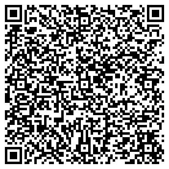 QR-код с контактной информацией организации ЭлеФорс ЧТУП