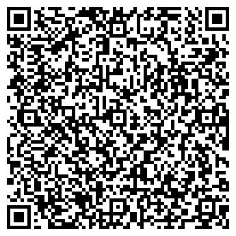 QR-код с контактной информацией организации ИП Чаховская Н.М.