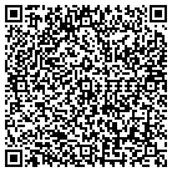 QR-код с контактной информацией организации Субъект предпринимательской деятельности ИП Стешиц Н. Н.