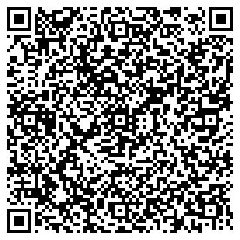 QR-код с контактной информацией организации Пчаляр Полаччыны