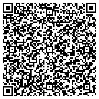 """QR-код с контактной информацией организации ЧУТП """"Акра"""""""