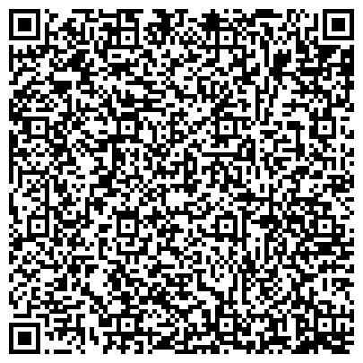QR-код с контактной информацией организации ООО Агропромышленная группа «Фаворит»
