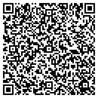 QR-код с контактной информацией организации BENZO