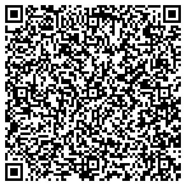 QR-код с контактной информацией организации ООО «ДискавериМоторс»