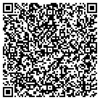 QR-код с контактной информацией организации ОДО «Диксония»