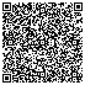 QR-код с контактной информацией организации ТОО «Мекада»