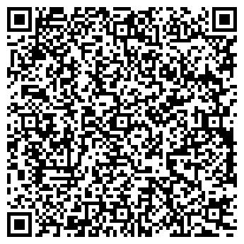 QR-код с контактной информацией организации ТЕНГРИ ЮНИТРЕЙД КАРГО