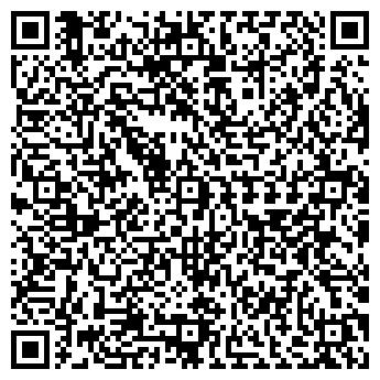 QR-код с контактной информацией организации СНЕГОВИК