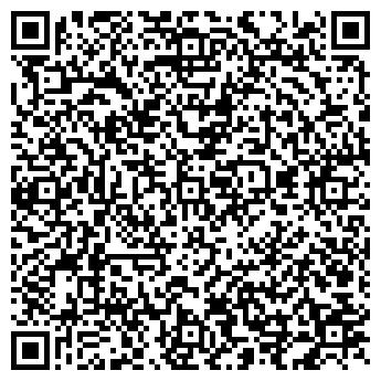 QR-код с контактной информацией организации Ип «Kazas»