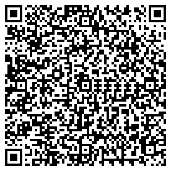 QR-код с контактной информацией организации FOODTECHPACK
