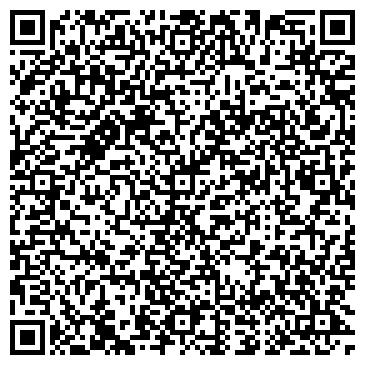 QR-код с контактной информацией организации ИП Жаналин Мурат Кабаевич