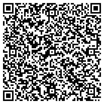 QR-код с контактной информацией организации ER KOKShE