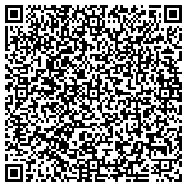 """QR-код с контактной информацией организации ТОО """"Агентство Маркер"""""""