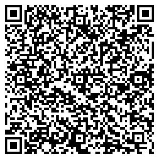 QR-код с контактной информацией организации ГеоМетр