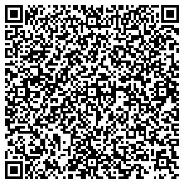 QR-код с контактной информацией организации Индивидуальный предприниматель Нурлан