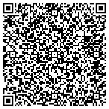 QR-код с контактной информацией организации ГК ICK Group, Общество с ограниченной ответственностью