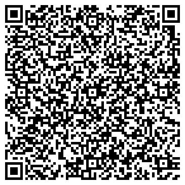 QR-код с контактной информацией организации ТОО Компания РЕСИН ПЛЮС KZ