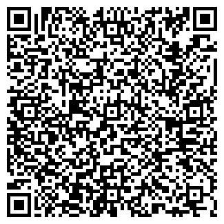 QR-код с контактной информацией организации Публичное акционерное общество ОАО ГРЗ